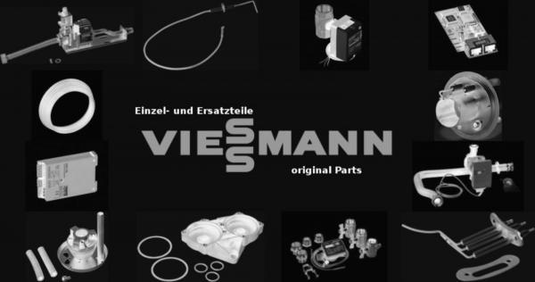 VIESSMANN 7240922 Kesseltür Gasgebläsebrenner