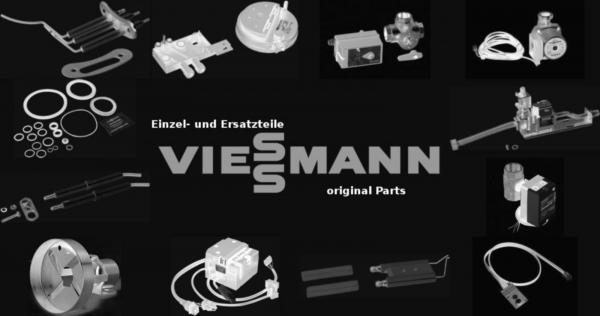 VIESSMANN 7380326 Zündbrennerhalter RTF 11-29kW