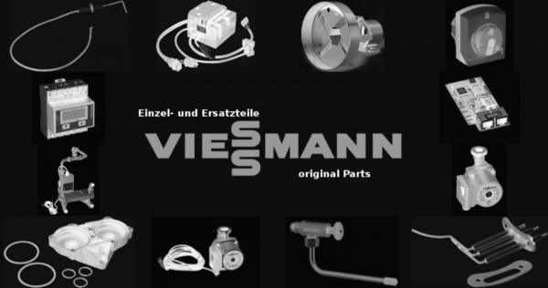 VIESSMANN 7810049 Drehknopf Kesselregelung