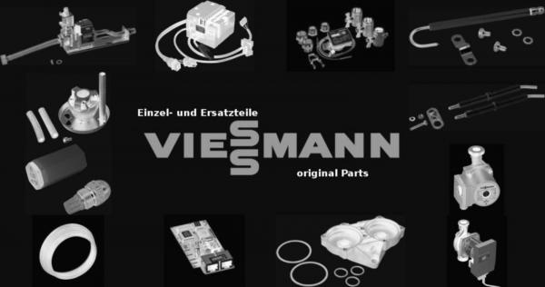VIESSMANN 7810211 Kunststoffsegment schwarz