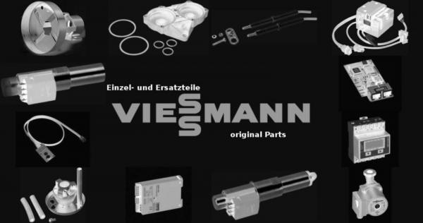 VIESSMANN 7816750 Seitenblech-Regelung