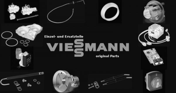 VIESSMANN 7222915 Kesseltür RG4/RS4 125-305
