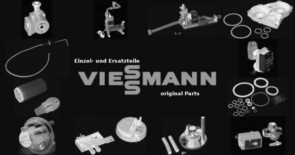 VIESSMANN 7825536 Umwälzpumpenkopf VIMb 12/6-2 HE