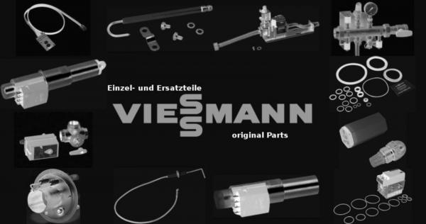 VIESSMANN 7816868 Scharnierblech