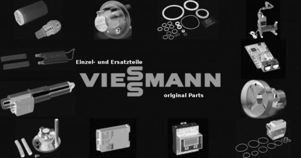 VIESSMANN 7836221 Leitung ext. Anschluss LV mit Klemme