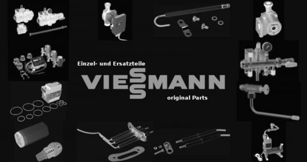 VIESSMANN 7818171 Membran-Durchführungstülle D80