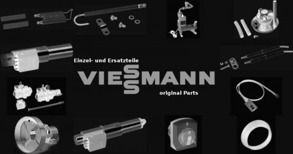 VIESSMANN 7826555 Sicherheitsventil-Set I.S.P.E.S.L