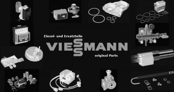 VIESSMANN 9584752 Einstellmuffe 1 1/4''