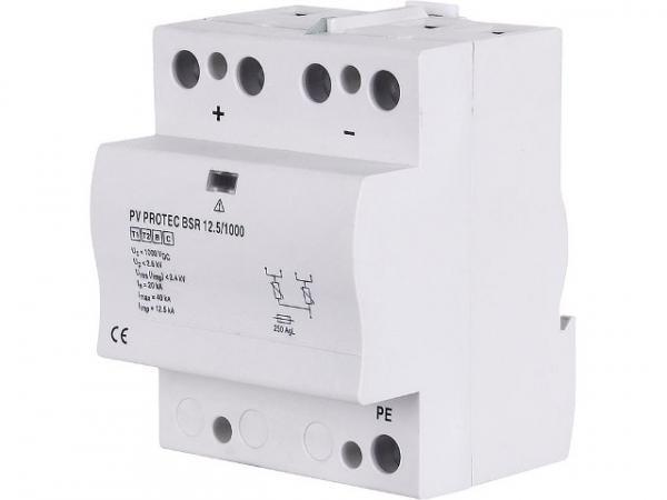 Kombiableiter PV Pollmann BS (R) FS 1000 V
