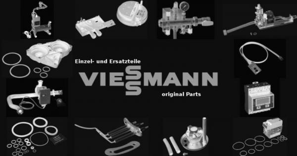 VIESSMANN 7235296 Vorderblech AHN10-17