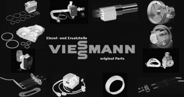 VIESSMANN 7824599 Elektronik-LP Mischererw. HK / GW / MW