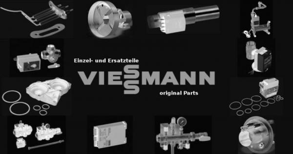 VIESSMANN 7810456 T-Stück R 1 1/4'' x 1'' x 1''