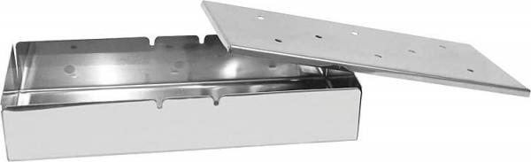 JUSTUS 131110 Smoker Chip Box passend zu Blaxk J`Egg XL und S