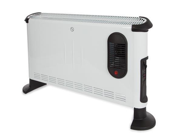KONVEKTOR - 3000 W - TURBO CH0005