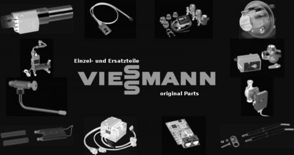 VIESSMANN 7169412 Konsole Montagerahmen