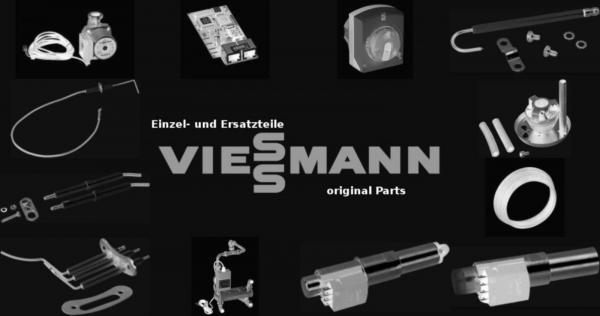 VIESSMANN 7831276 Verdampfer CB60 x 66