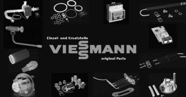 VIESSMANN 7314325 Reinigungsdeckel