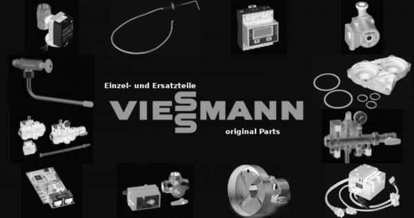 VIESSMANN 7267509 Montagesatz Mess-Schlauch