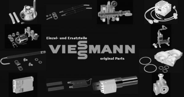 VIESSMANN 5136315 Profilblech ED025
