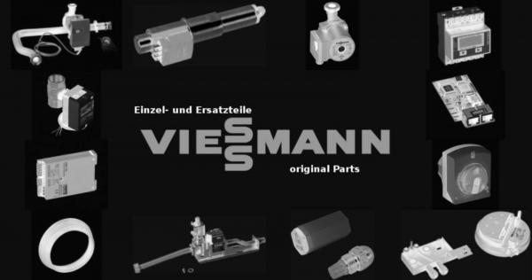 VIESSMANN 7314020 Brennergehäuse