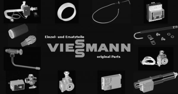 VIESSMANN 7816773 Mittelschiene