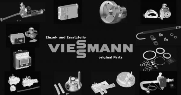 VIESSMANN 7823956 Regelung Vitodens 100 24 kW Umlauf