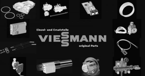 VIESSMANN 7833692 Membran-Ausdehnungsgefäss