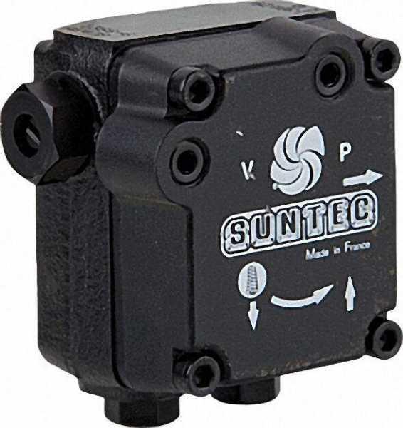 SUNTEC - Ölbrennerpumpe AE 67 C 7361 4P auch Ersatz für Eckerle