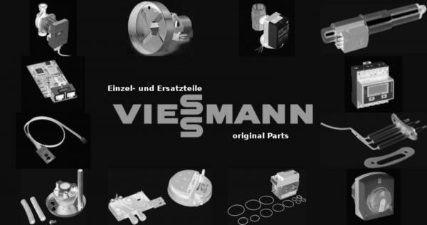 VIESSMANN 7818090 Brennerhaube Gr.2