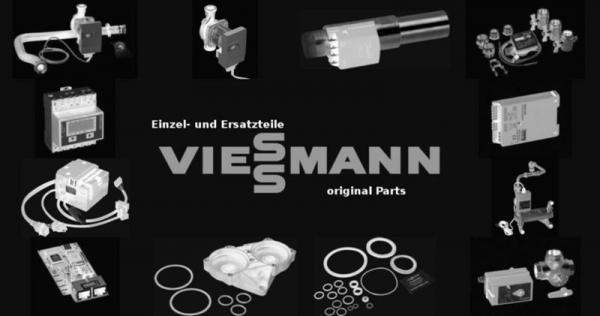 VIESSMANN 7070655 Wirbulator Paromat-R-ND 150 - 180 kW 1315348
