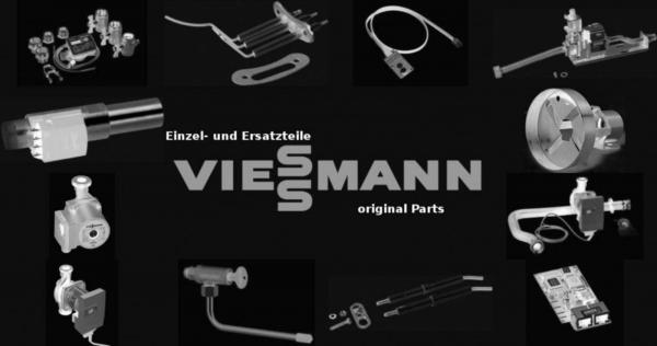 VIESSMANN 7830123 KM-Leitung Hochdruck