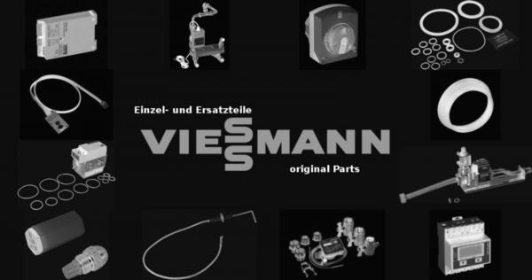 VIESSMANN 7818871 Wellrohr L=1505mm