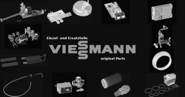 VIESSMANN 5270312 Frontplatte Duomatik