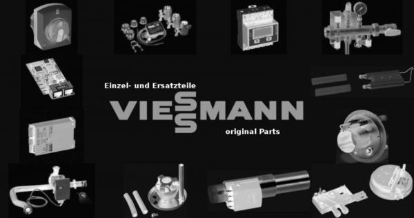 VIESSMANN 7836463 Kesseltür KT170-285 CM2