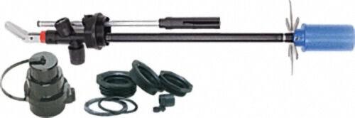 Universal-Grundeinheit NK 10 für nichtkommunizierende Tankan- lagen,schwimmend.Absaugung 2,3 m