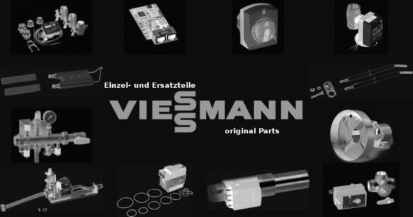 VIESSMANN 7817868 Kabel Ionisationselektrode