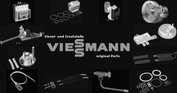 VIESSMANN 7831233 Siphon 200mm WS mit Schlauch
