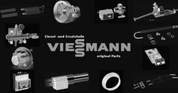 VIESSMANN 7834002 Umwälzpumpenmotor VIUPM 25-85 Solar