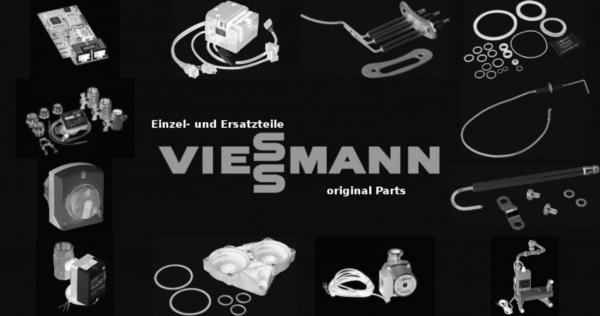 VIESSMANN 7840195 Gasanschlussrohr