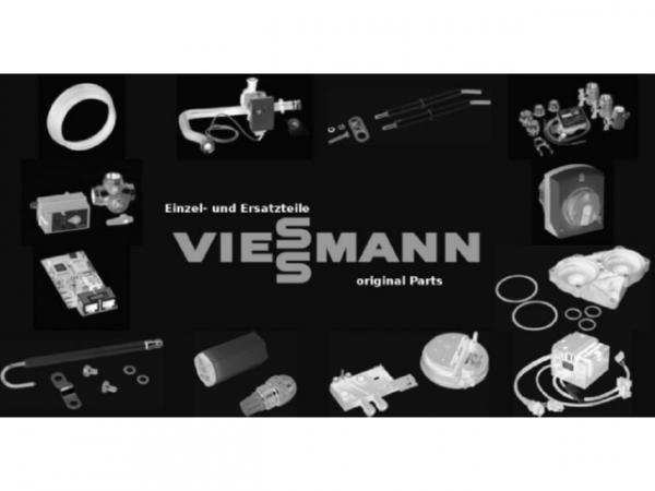 Viessmann Hinterblech oben 7858156