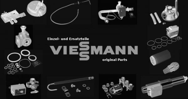 VIESSMANN 7825303 Vorderblech