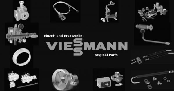 VIESSMANN 7314168 Brennergehäuse