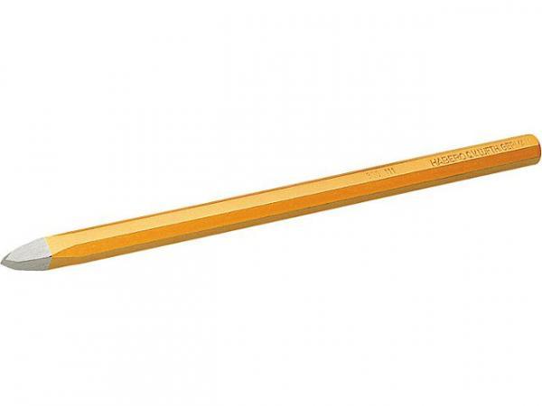 HABERO Spitzmeißel Länge 250mm, Breite 16mm Art. Nr. 111-256