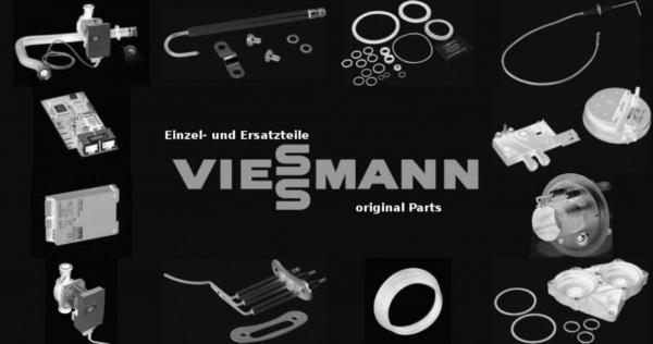 VIESSMANN 9526856 Diff.-Druckschalter 140/120Pa