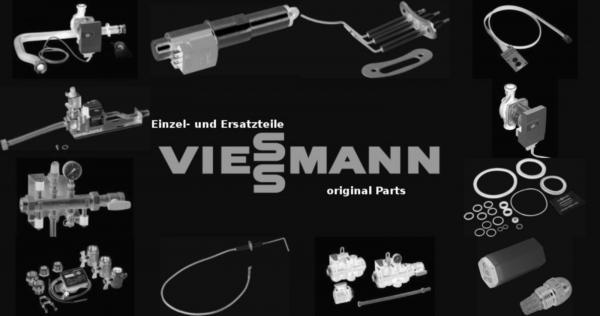 VIESSMANN 7251826 Verbindungsrohr
