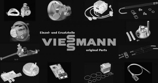 VIESSMANN 7837522 Umwälzpumpenmotor VIRS /7 BUS