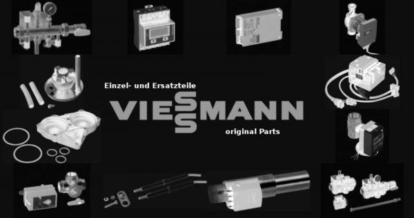 VIESSMANN 7823527 Vorderblech