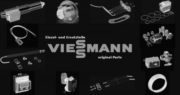 VIESSMANN 7831212 Netzschalter