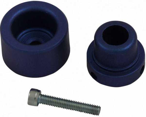 PPR Rohr Aqua-Plus Schweisseinsatz zu Polyfusion Maschine 20mm