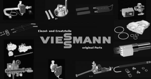 VIESSMANN 7233166 Oberblech vorn AHK10/17